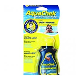 AQUACHEK YELLOW CL.+ALC.+PH