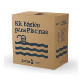 KIT DE LIMPIEZA BÁSICO PARA...